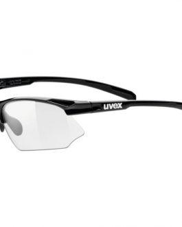 Uvex okulary sportowe Sportstyle 802 v VARIOMATIC