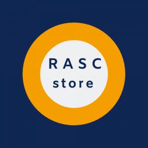 Logo rasc store