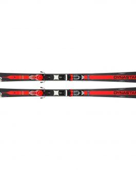 Dynastar narty zjazdowe SPEED ZONE 7 Black