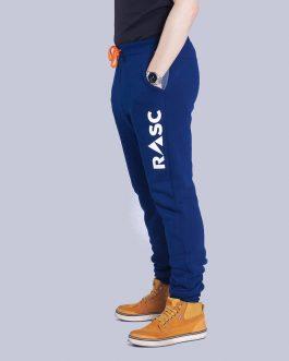 RASC spodnie dresowe męskie
