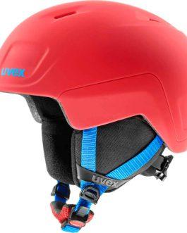 Uvex kask narciarski juniorski Heyya Pro