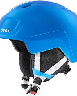 Uvex kask narciarski juniorski Heyya Pro Race