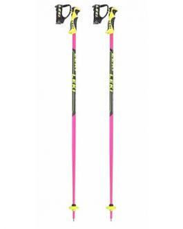 LEKI kije narciarskie Worldcup WC Lite SL pink