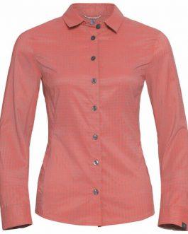 Odlo bluzka outdoor z długim rękawem KUMANO damska