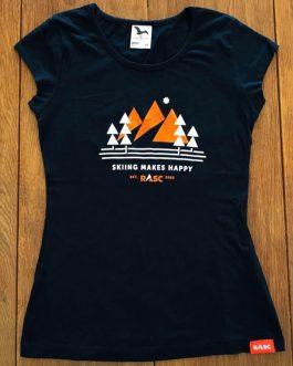 Koszulka RASC 2020 damska