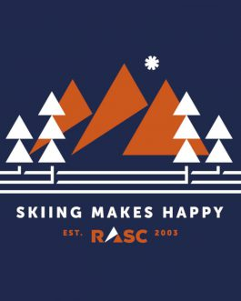Koszulka RASC 2020 dziecięca