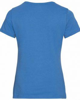 Odlo T-Shirt outdoor z krótkim rękawem KUMANO PRINT damski