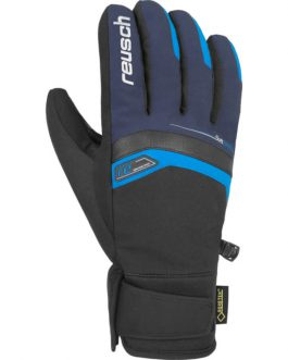 REUSCH rękawice narciarskie męskie BRUCE GTX