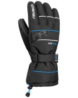REUSCH rękawice narciarskie męskie CONNOR R-TEX XT
