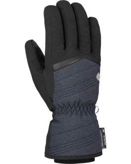 REUSCH rękawice narciarskie damskie LENDA R-TEX XT