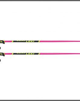 LEKI kije narciarskie Worldcup WCR Lite SL 3D Pink