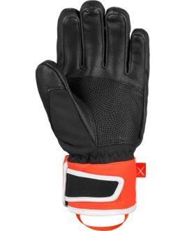 REUSCH rękawice narciarskie WARRIOR PRIME R-TEX Junior