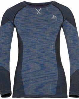 Odlo bluzka termoaktywna Blackcomb Warm damska