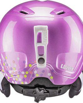 Uvex kask narciarski dziecięcy Heyya